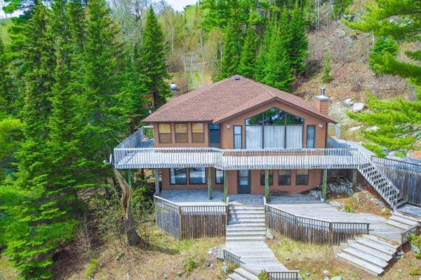 48 Lily Pad Bay  KENORA Ontario recreational for sale