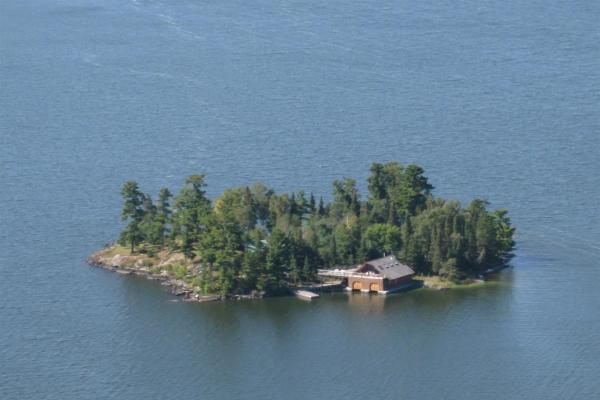 1 South Shore Island  Kenora Ontario recreational for sale