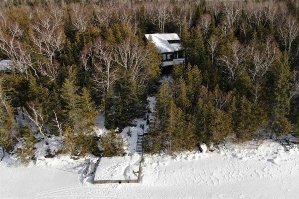 Lot 8 Shoal Lake  Glass Ontario recreational for sale