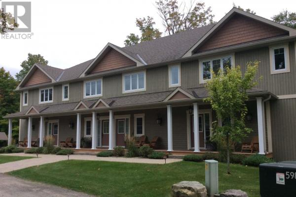 532 10th Concession Rd # 9-2  RIDEAU LAKES Ontario recreational for sale