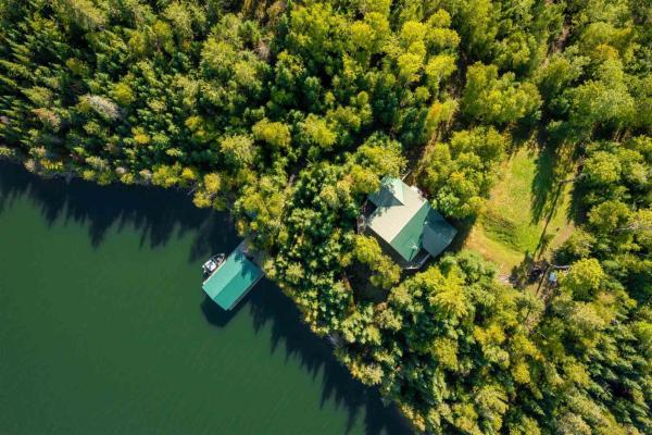 3 Whitefish Bay Island 6  Sioux Narrows Ontario recreational for sale
